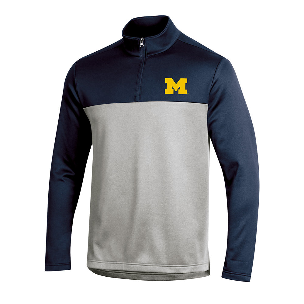 Field Day UM Fleece 1/4 Zip Jacket
