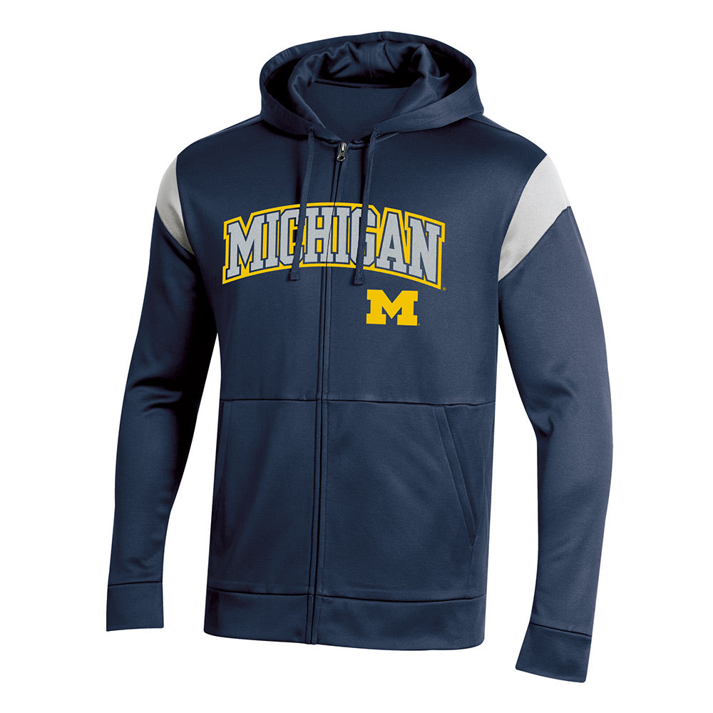 Field Day UM Fleece Full-Zip Hoodie
