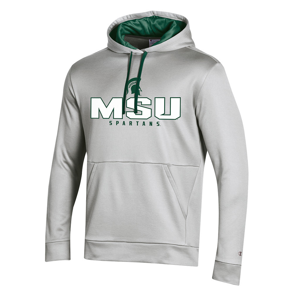 Field Day MSU Fleece Hoodie
