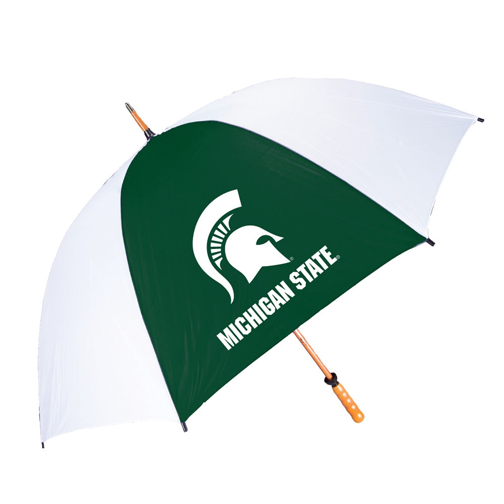 MSU The Eagle Umbrella