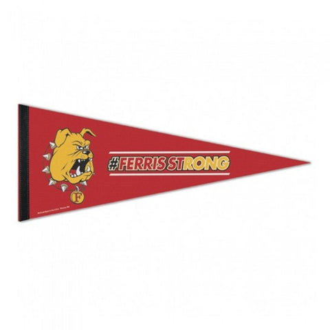 Ferris State Strong Pennant