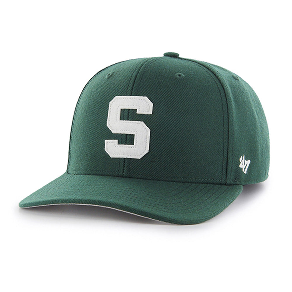 Otsego MSU Flex Fit Hat