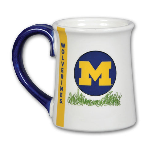 Hail To The Victors UM Mug