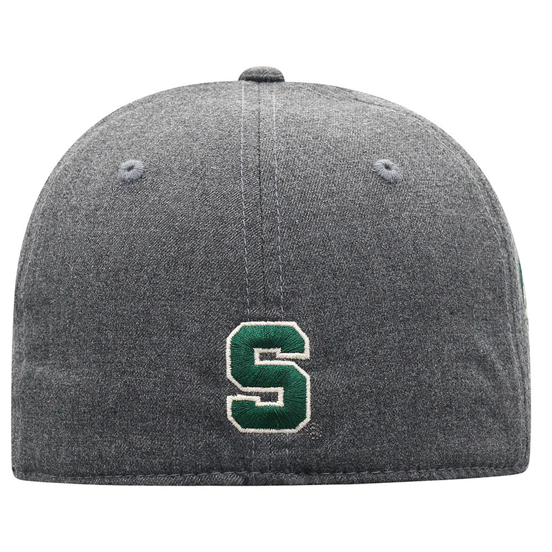 MSU Alpha Spartan Head Hat