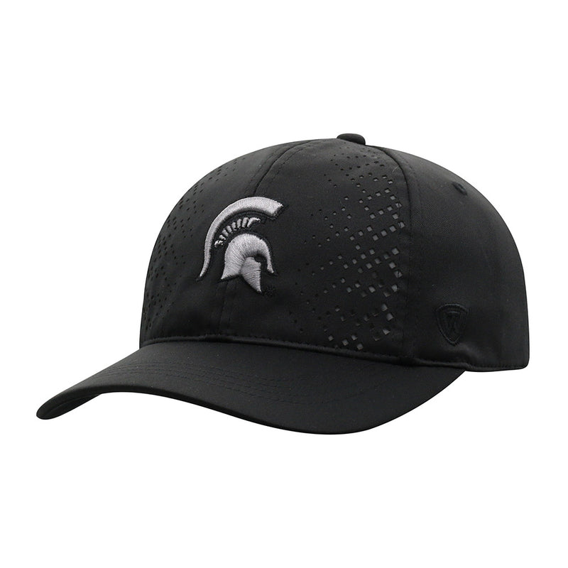 Ladies MSU Cross Back Hat