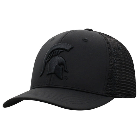MSU Chatter Spartan Head Hat