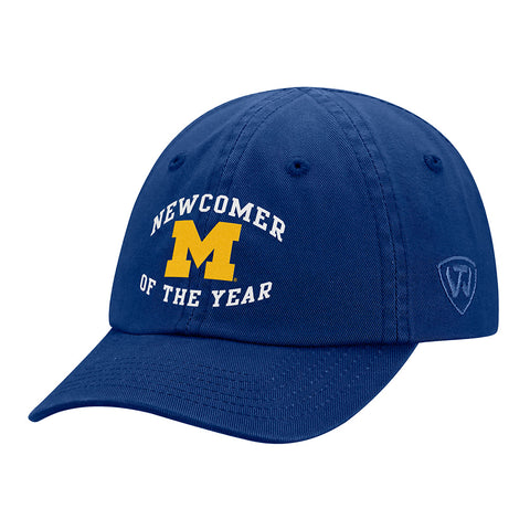 Infant Newcomer UM Hat