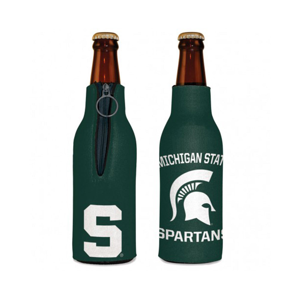 MSU Bottle Cooler