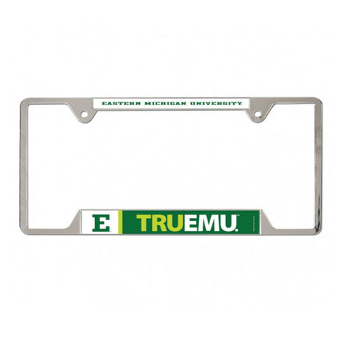 EMU Truemu License Plate Frame