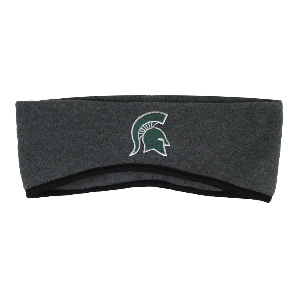 MSU Fleece Earband