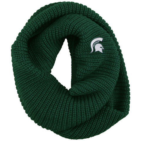 MSU Ladies Piper Infinity Scarf
