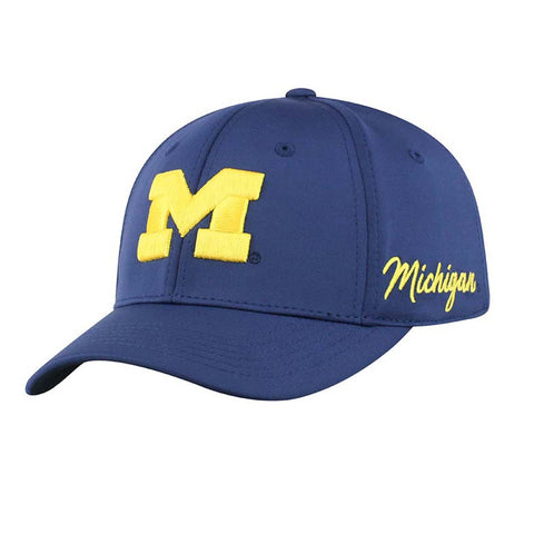 UM Phenom Block 'M' Flex Hat