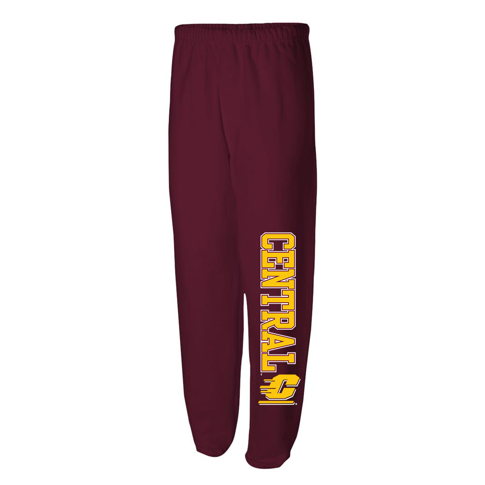 Dream Fleece CMU B2LP Elastic Bottom Sweatpants