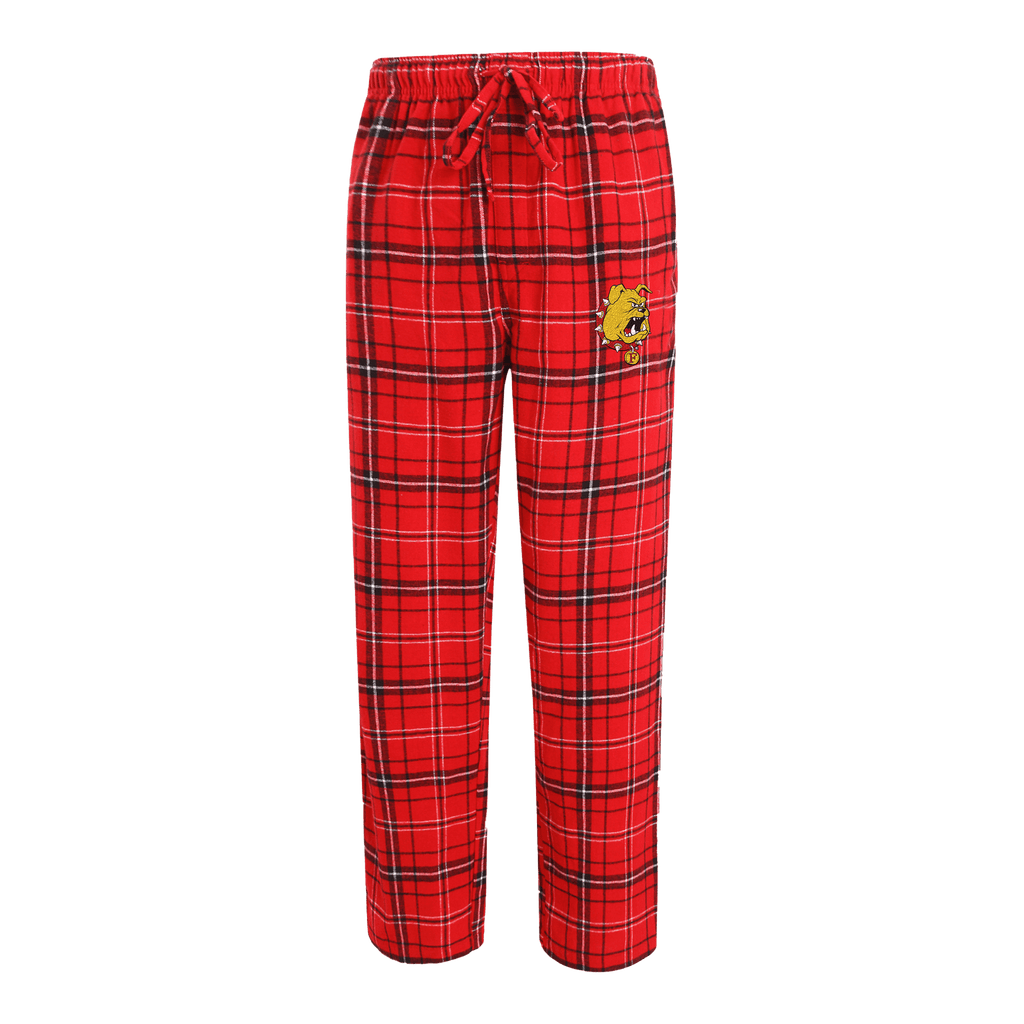 FSU Flannel Pants