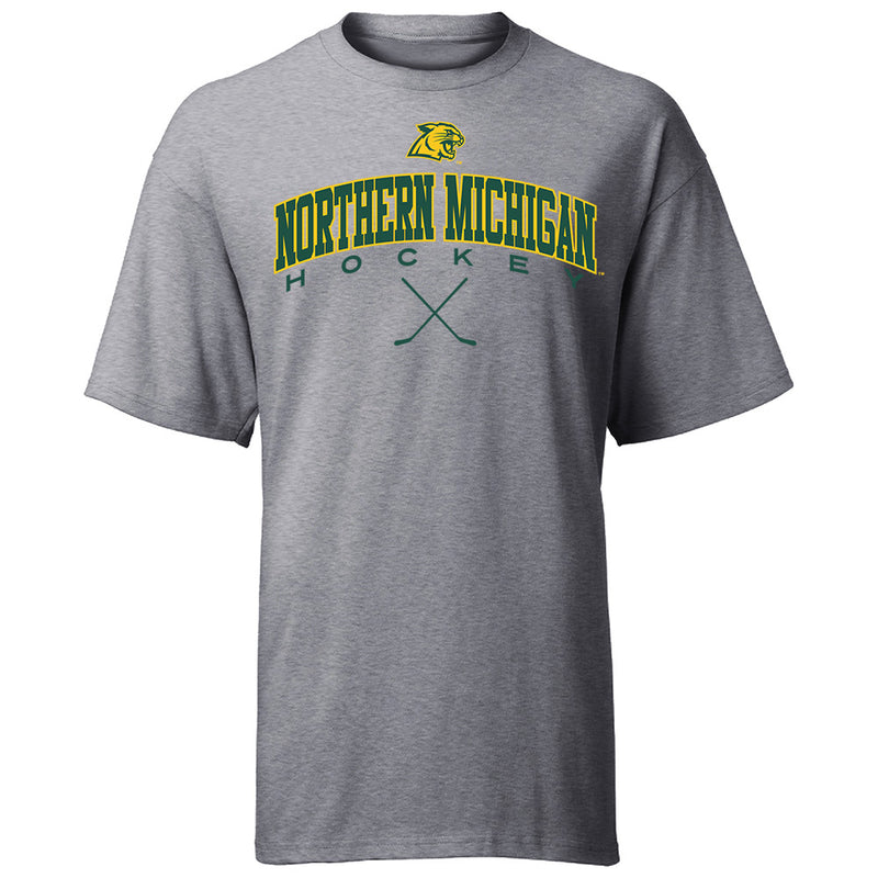 Hockey NMU HK1 T-Shirt