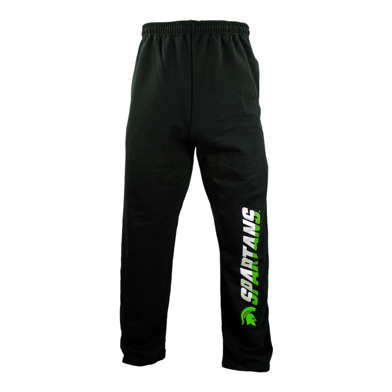 Greek Pattern MSU Sweatpants