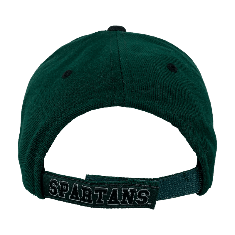 MSU Triple Threat hat