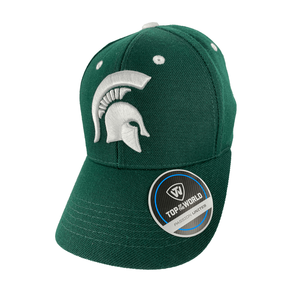 MSU Triple Conference hat