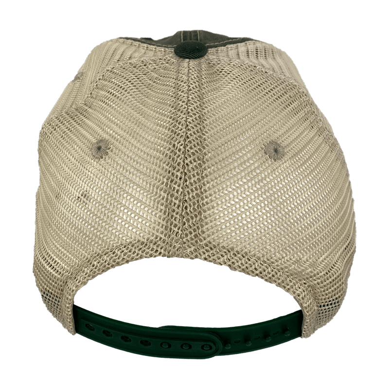 MSU Wickler hat