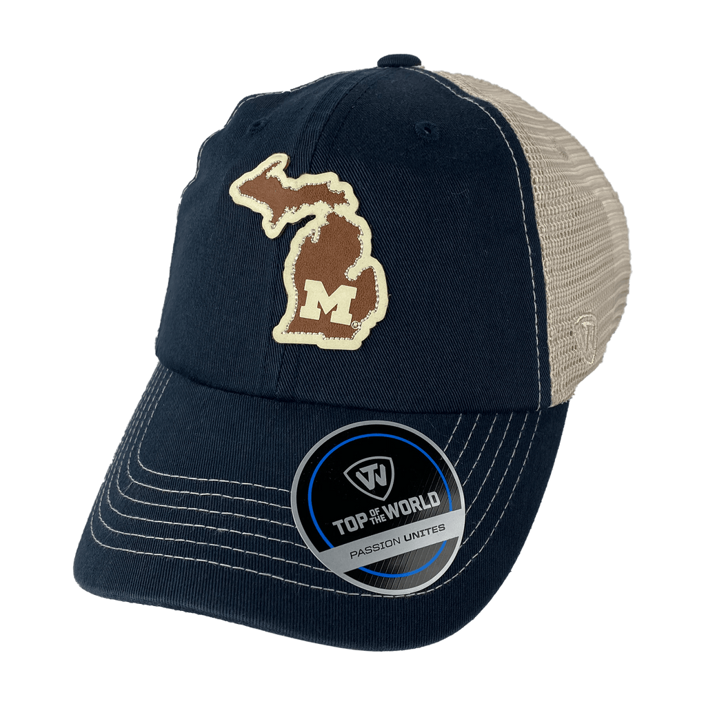 UM Hidestate Two Tone hat