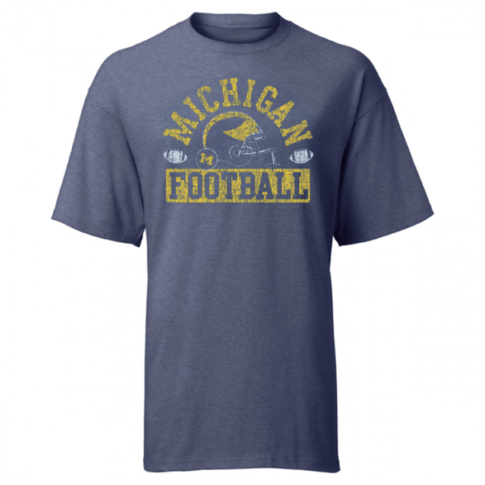 Michigan Football UM VNT1 T-Shirt