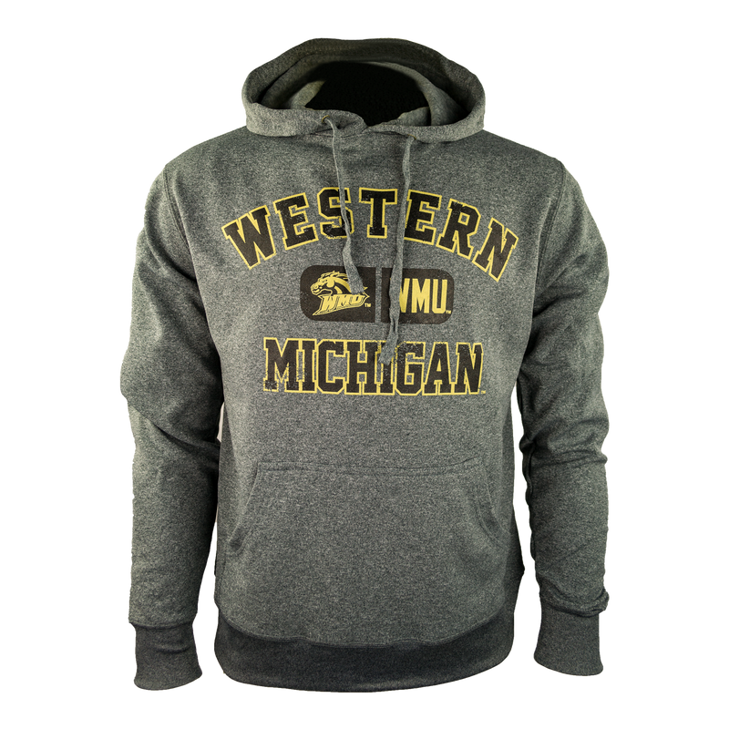 Performance Center Line WMU ADL Hoodie