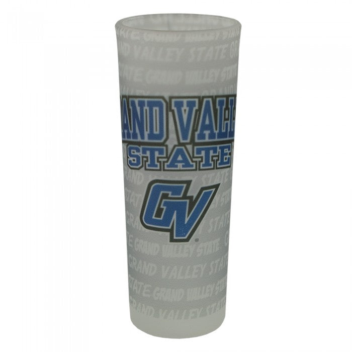 Frosted Sublimation GVSU Shooter