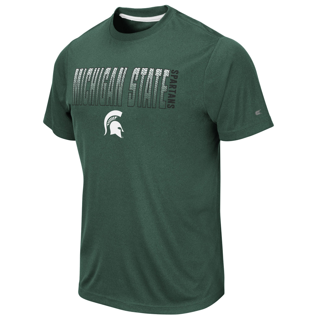 Hamilton Performance MSU T-Shirt