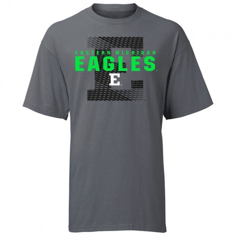 Block Cut Out EMU TXLB T-Shirt