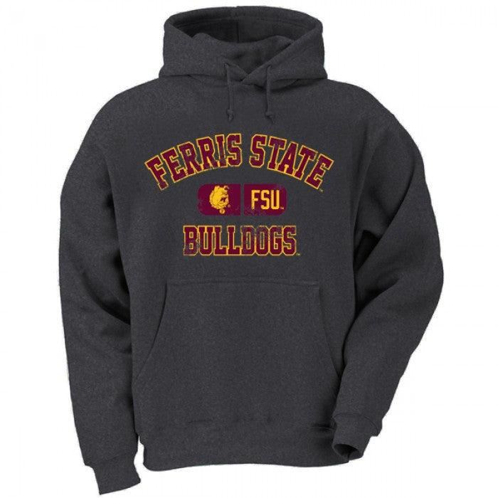 Center Line Ferris State ADL Hoodie