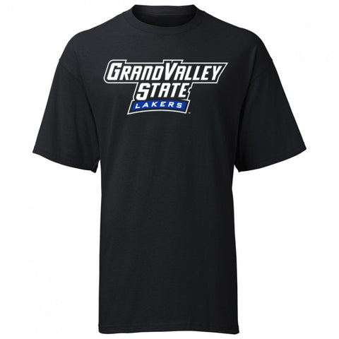 Athletic Wordmark GVSU OWM T-Shirt