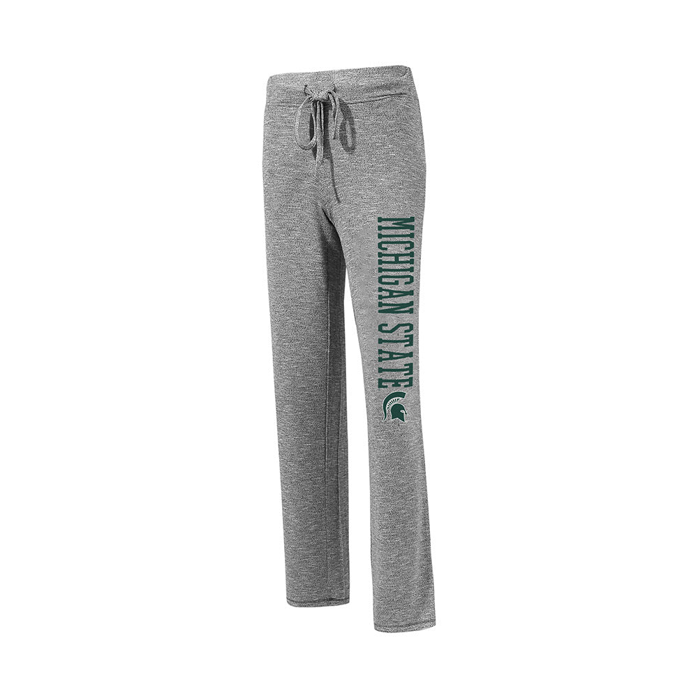 Ladies Marble MSU Pants