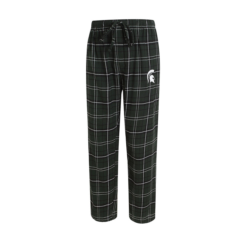 Flannel MSU Pants