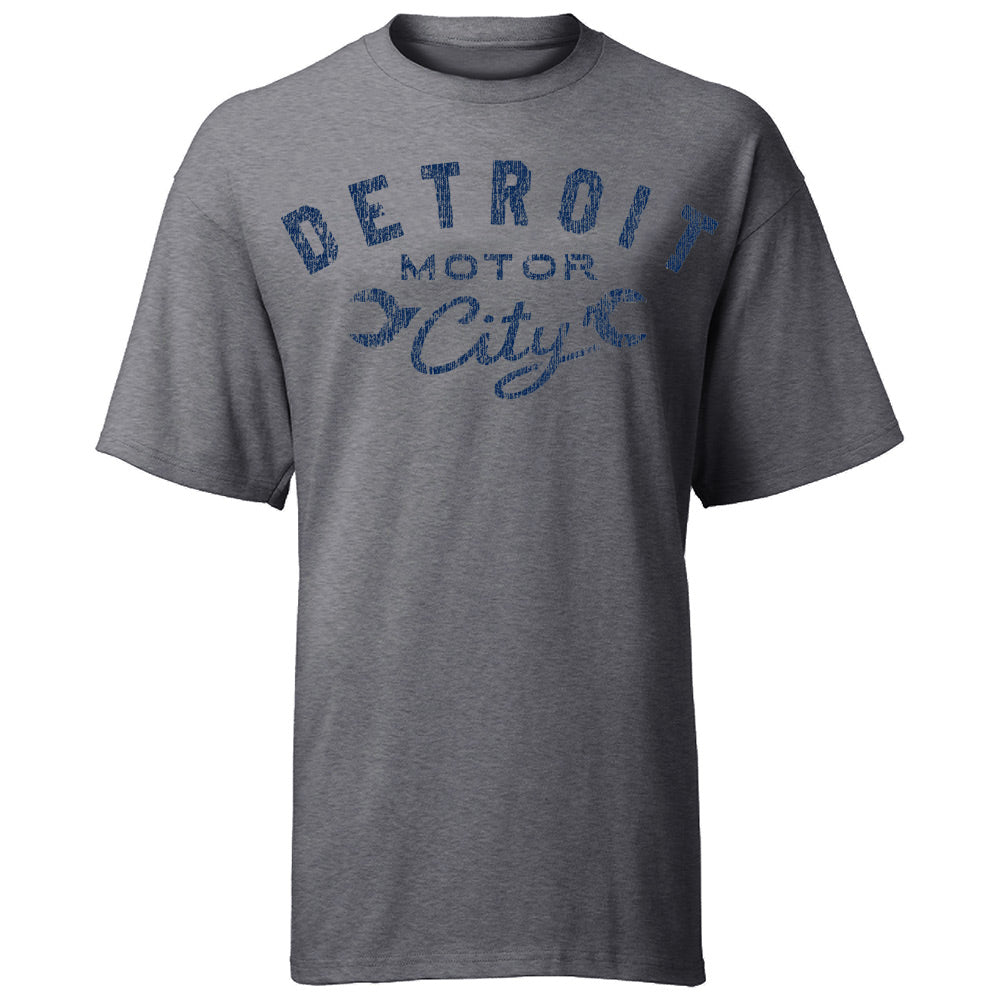 Arched Motor City GR8ST8 MCA T-Shirt