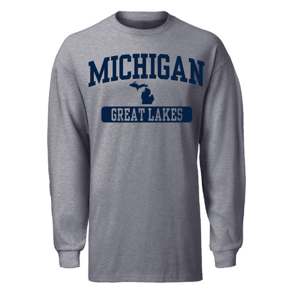 Great Lakes G8ST8 MIGL Long Sleeve T-Shirt