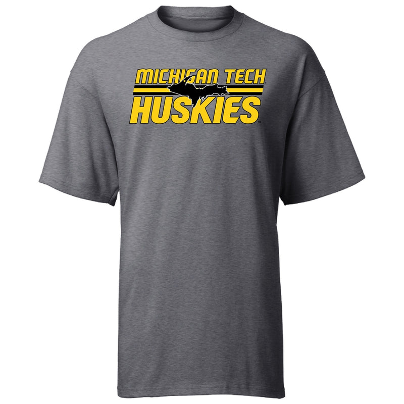 Husky Up MTU WMUP T-Shirt