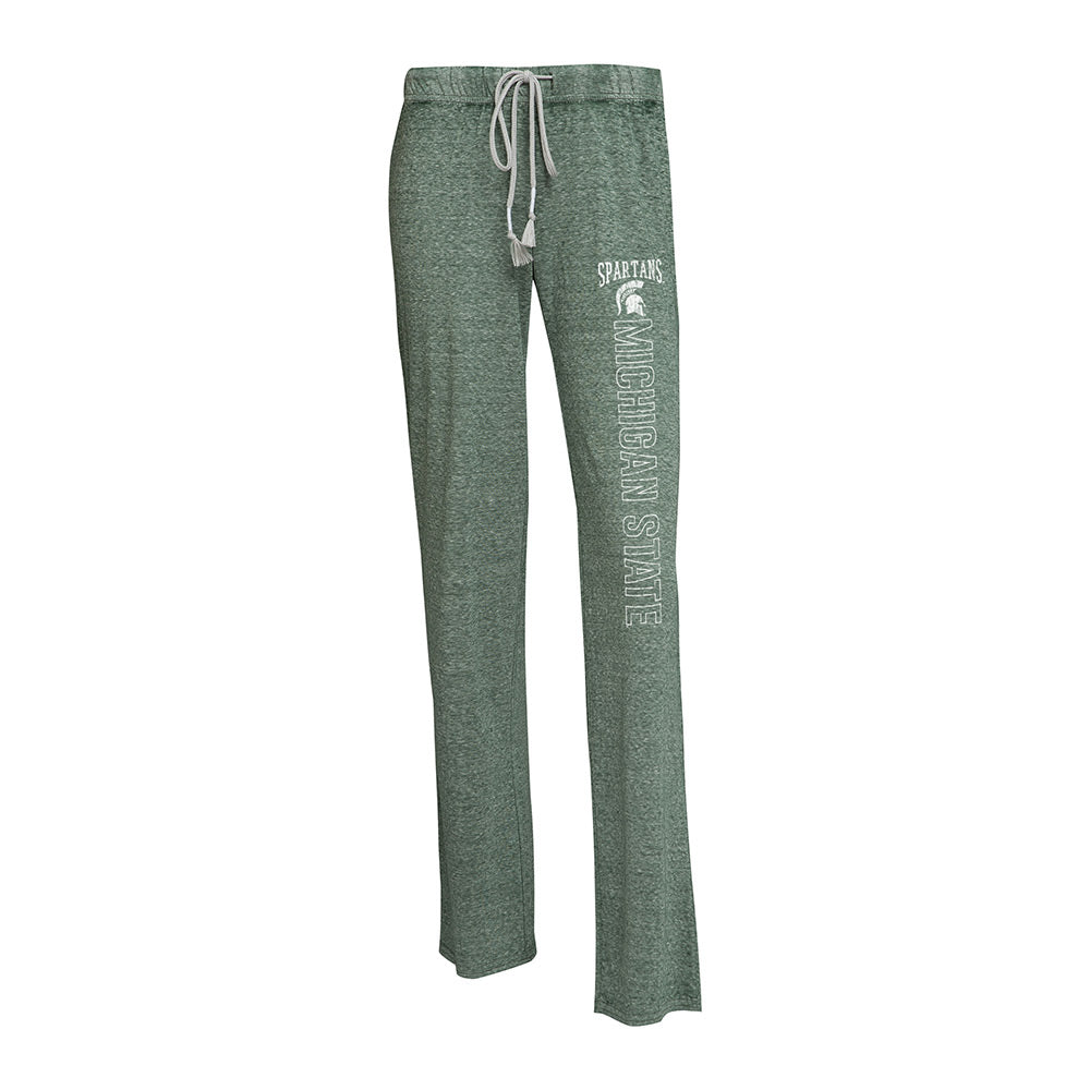 Ladies Squad MSU Pants