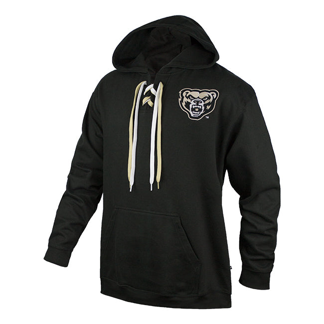 Golden Grizzlies Laces Oakland OL2A Hoodie