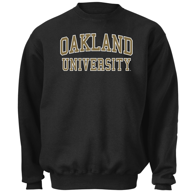 Arched 2 Color Oakland A2T Crew