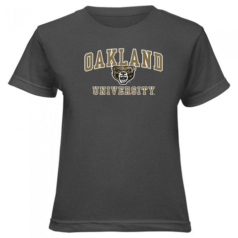 Even Split Oakland JS2 Yout T-Shirt