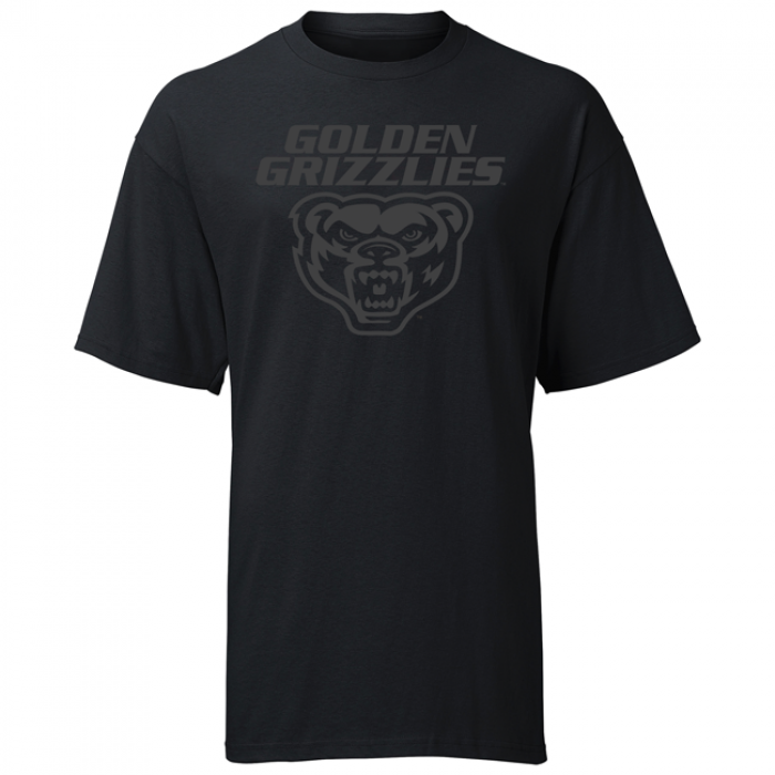 Golden Grizzlies OU OL2G T-Shirt