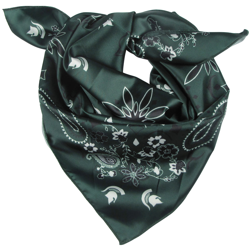 Ladies Rally MSU Bandana