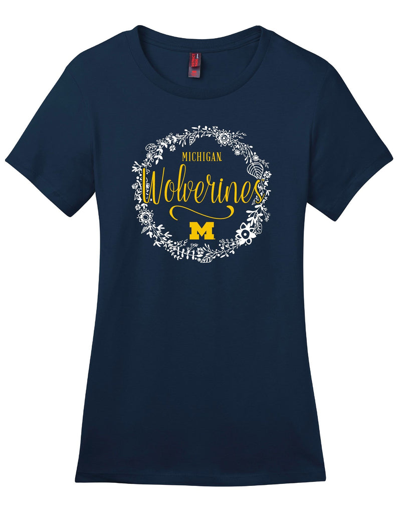 Ladies Julianne UM T-Shirt
