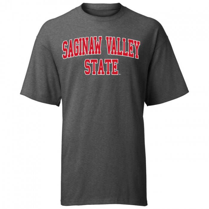 Arched 2 Color SVSU A2T T-Shirt
