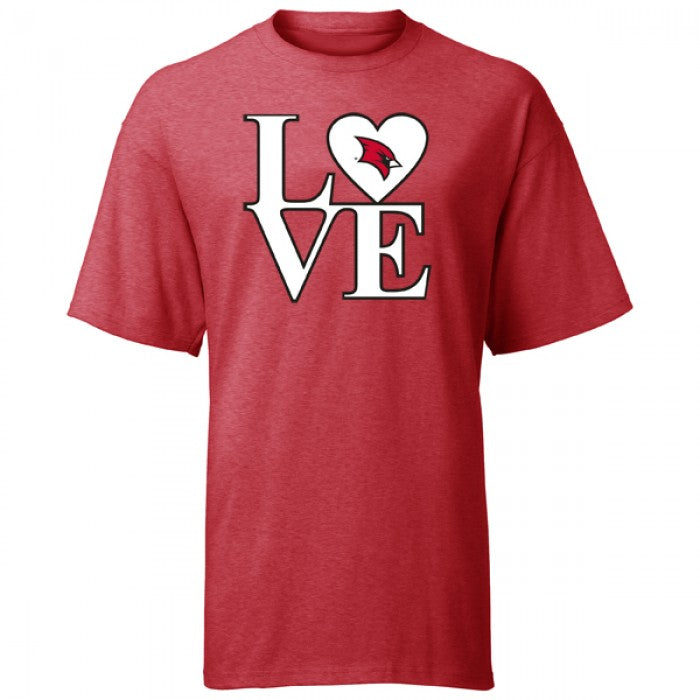 Love Logo SVSU T-Shirt