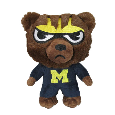 UM Michigan-Kun Plush