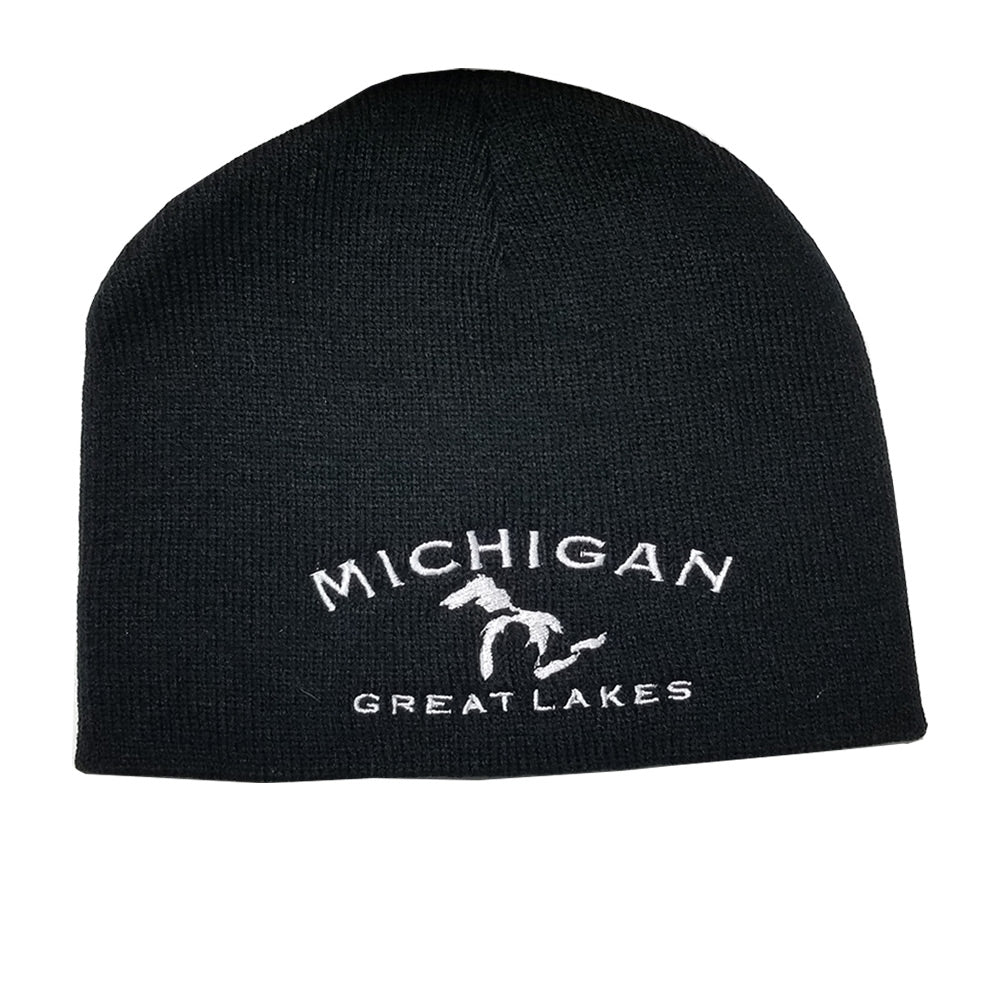 GR8ST8 Great Lakes Beanie