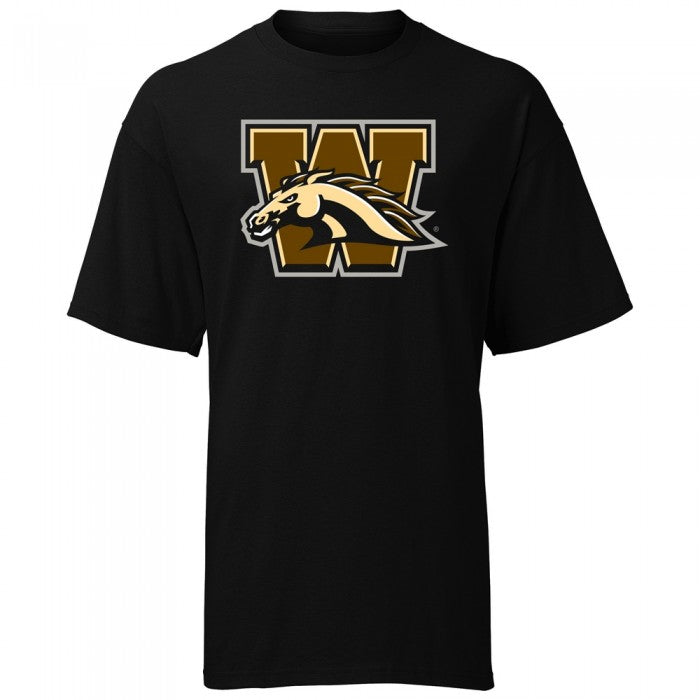 Western Michigan Logo WMU OL2 T-Shirt