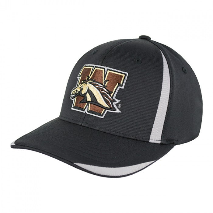 WMU Coach Flex Fit Hat