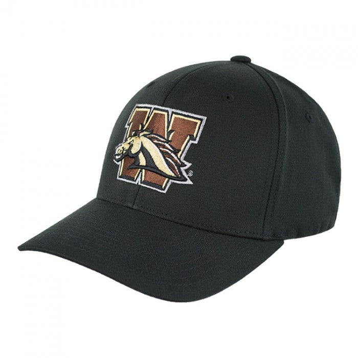 WMU Flex fit Hat